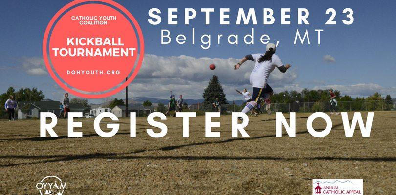 2018 Kickball dohyouth.org slide image