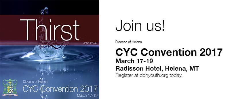 CYC Convention Slider 2017